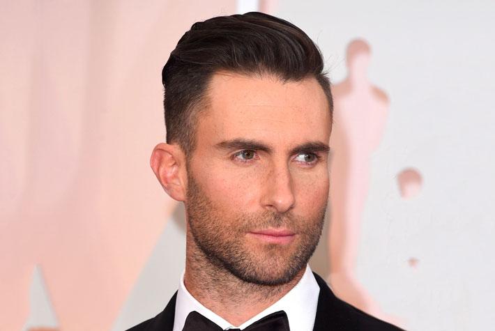 Taglio di capelli uomo fronte bassa