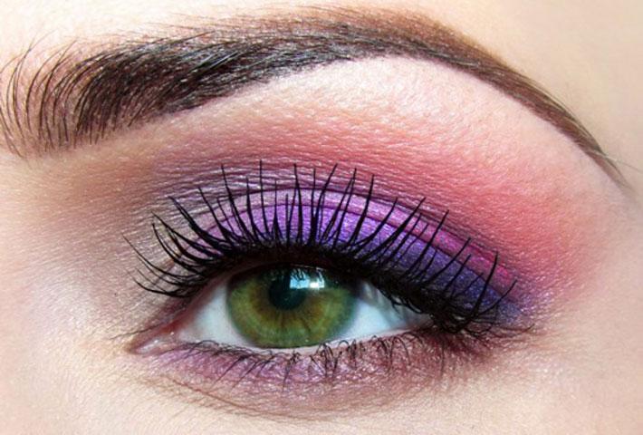 Consigli Utili Per Un Make Up Occhi Impeccabile