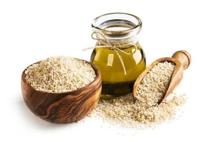 Olio di sesamo: proprietà nutrizionali, calorie e ...