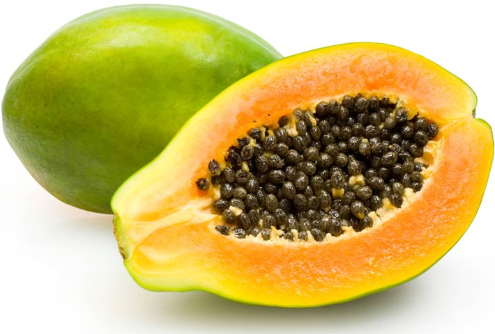 come usare la papaya per la tua bellezza