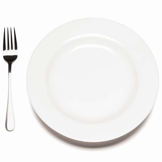 Dieta di perdita di peso dolce