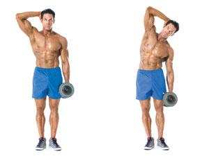 Fitness: Consigli per un addome piatto