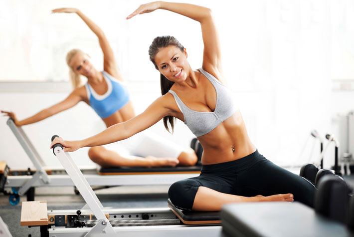 Attrezzi per fare pilates a casa - Attrezzi per imbiancare casa ...