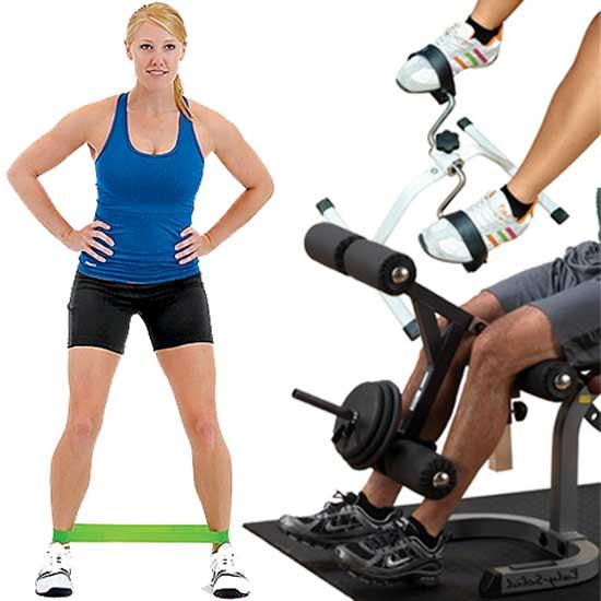 Fitness pagina 5 - Strumenti palestra in casa ...