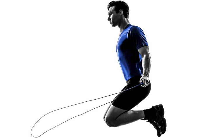Attrezzi fitness per allenare gambe e glutei in casa - Strumenti palestra in casa ...