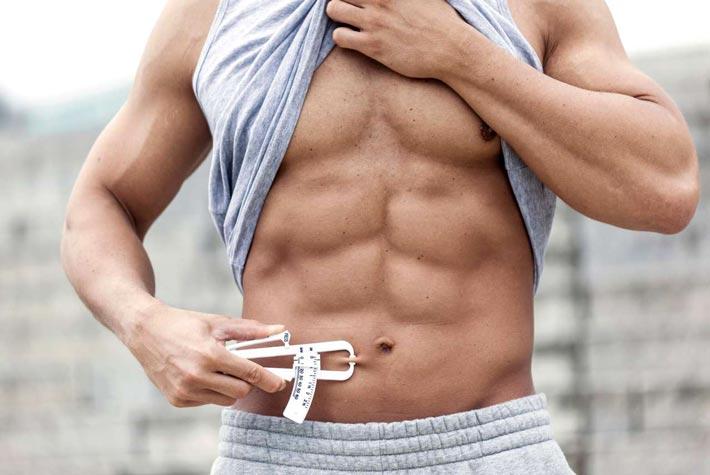 3 passaggi per bruciare grassi velocemente - Vivere più sani