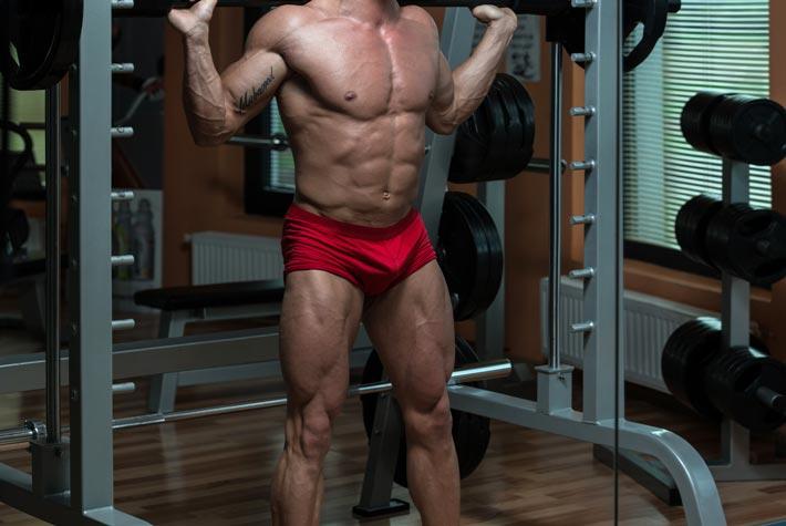 I Migliori Esercizi Per Definire I Muscoli Delle Gambe