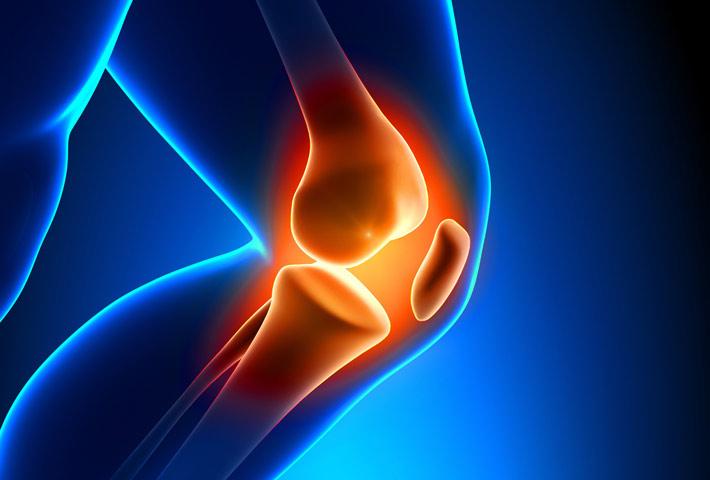 Esercizi per alleviare il dolore alle ginocchia for Dolore addome sinistro alto
