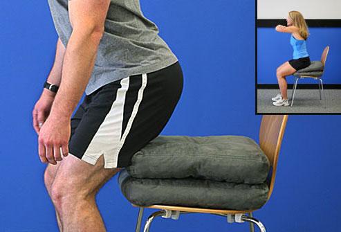 Ginocchio del corridore: 7 esercizi per prevenirlo