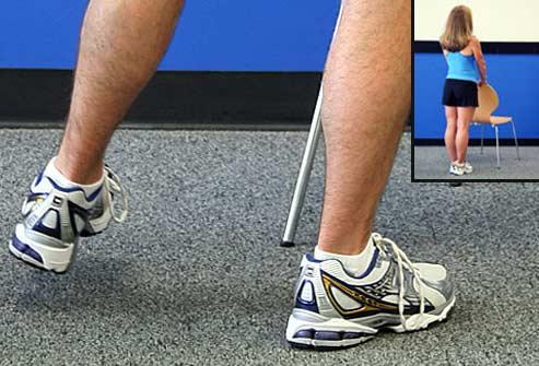 Esercizi per alleviare il dolore alle ginocchia