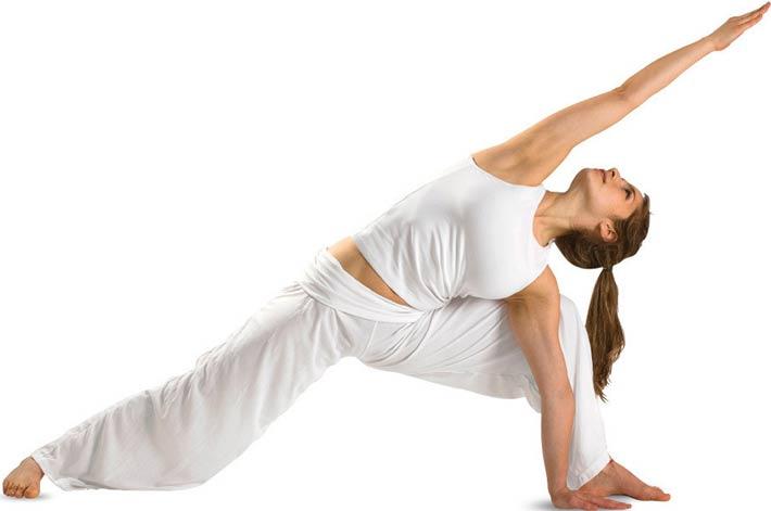 Sciatica esercizi di stretching che si possono fare a casa for Dolore schiena lato destro alto