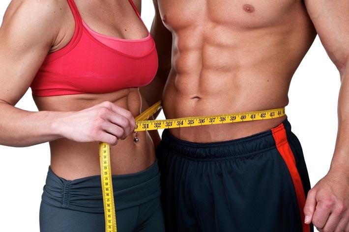 il miglior esercizio per perdere grasso della pancia