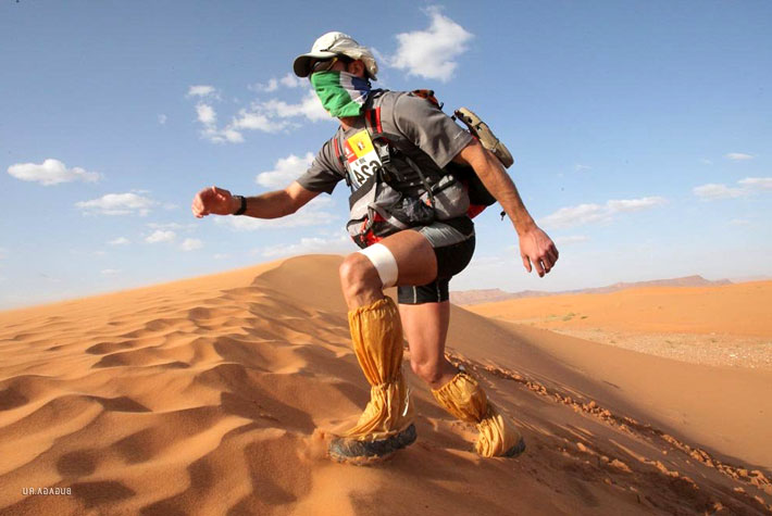 Le 10 migliori ultramaratone al mondo