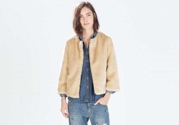 Modelli di pellicce 2015