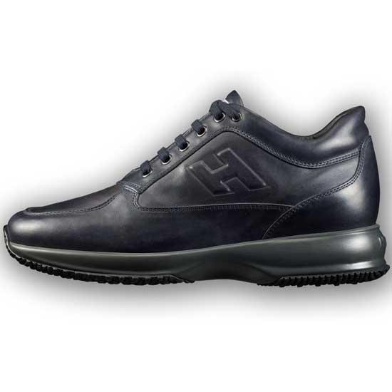 scarpe hogan uomo interactive 2017