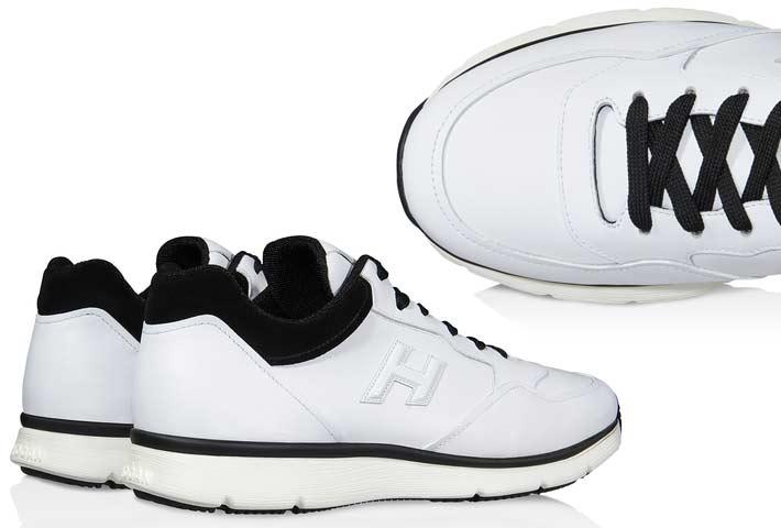 scarpe uomo modello hogan