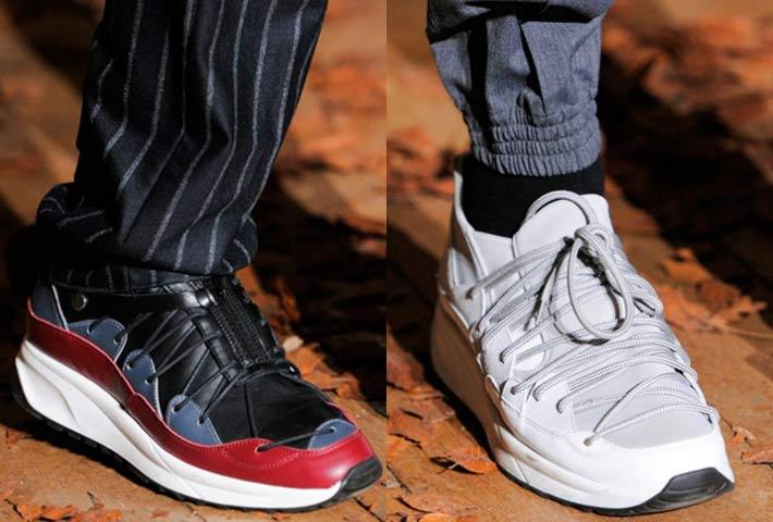 scarpe estive vans ragazzo