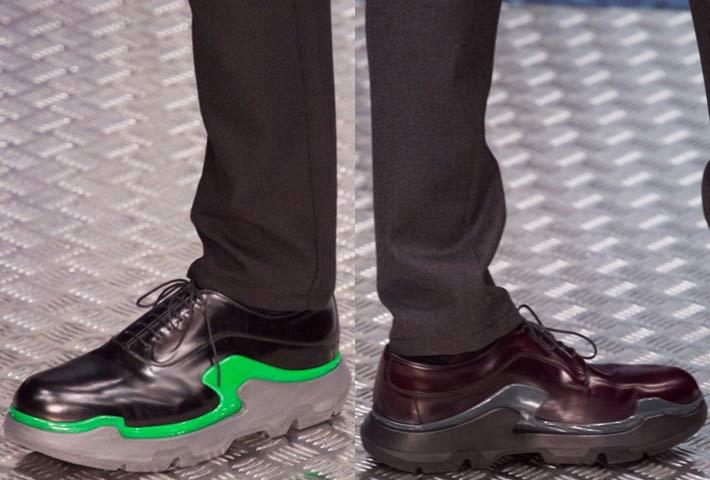 Forme per scarpe plastica