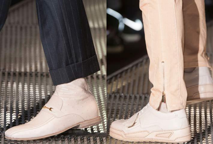 Versace Scarpe Uomo 2016