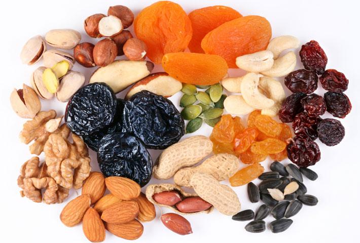 Dieta per abbassare la ferritina alta