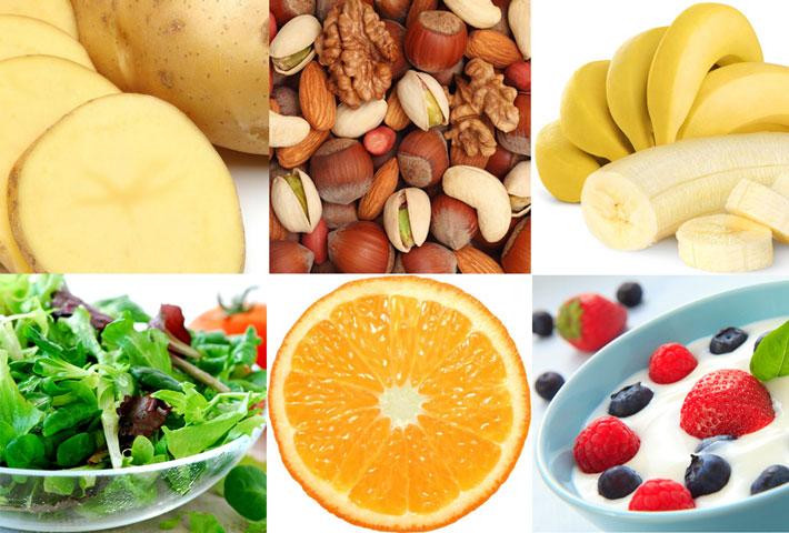 dieta depurativa di un giorno il miglior corpo pulisce cibi integrali
