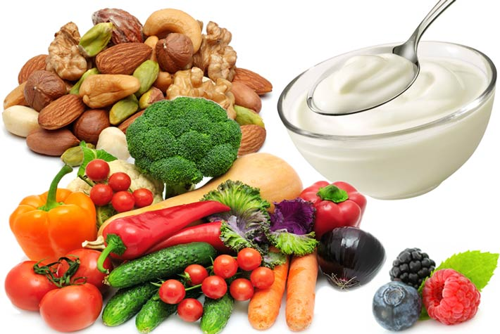dieta per intestino infiammato