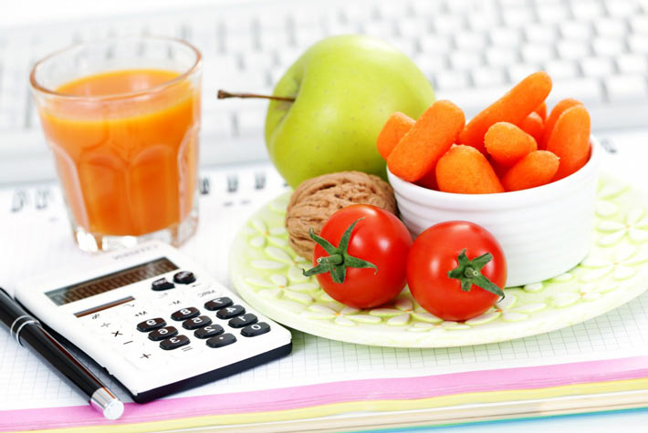 calorie fabbisogno