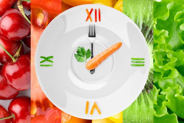 dieta digiuno intermittente giorni alterni guida per iniziare
