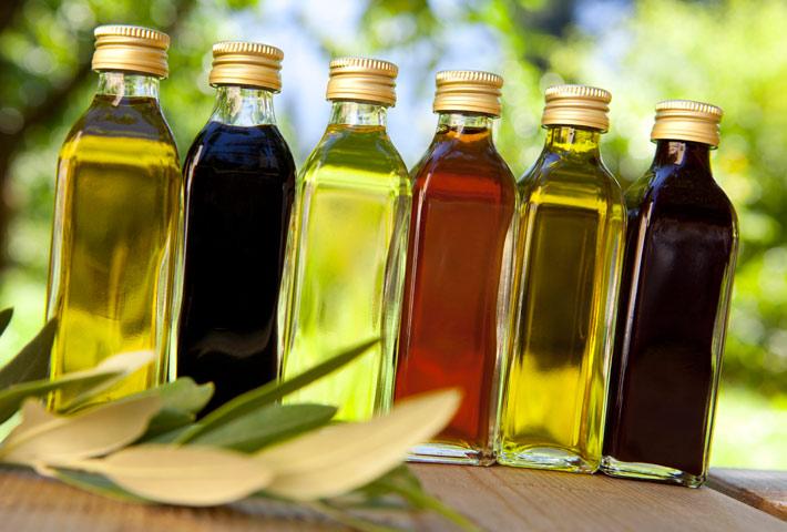 Come scegliere gli oli per cucinare for Cucinare qualcosa di particolare