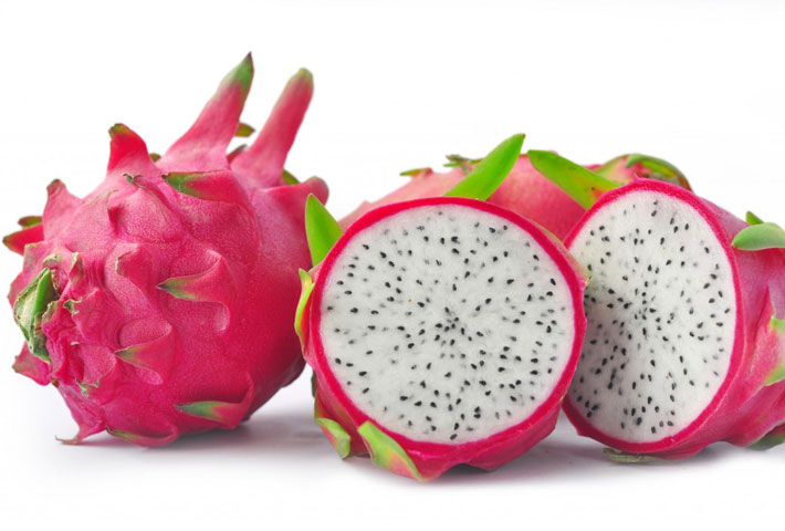 Pitaya proprietà e benefici del Dragon Fruit