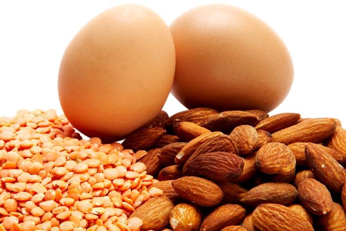 quante proteine da mangiare per perdere peso