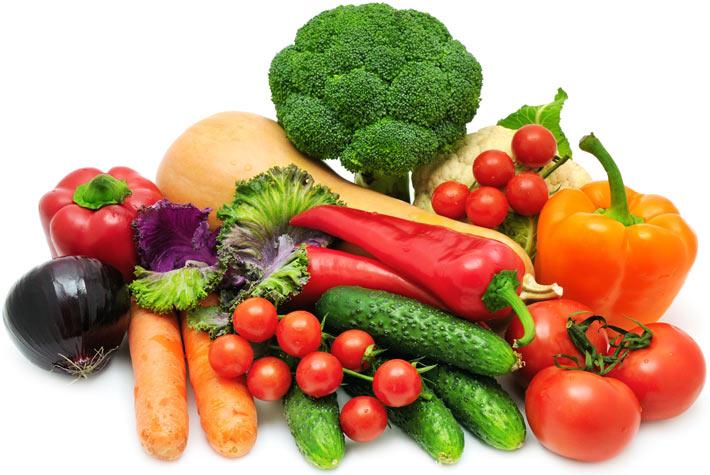 alimenti da mangiare
