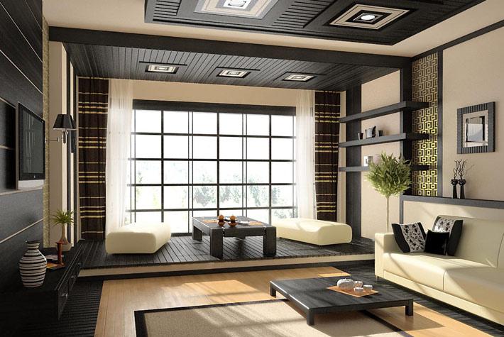 Arredamento zen come creare un ambiente rilassante for Come costruire una casa economica per conto proprio