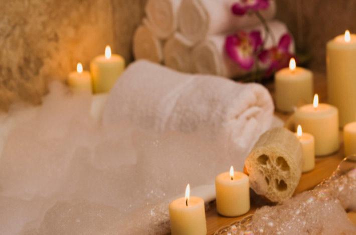 migliori oli essenziali per un bagno rilassante