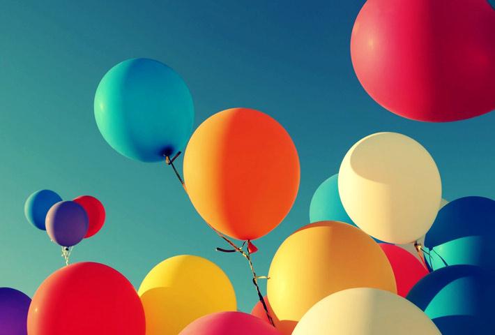 Come rilassarsi con la cromoterapia la terapia dei colori - Immagini estive a colori ...