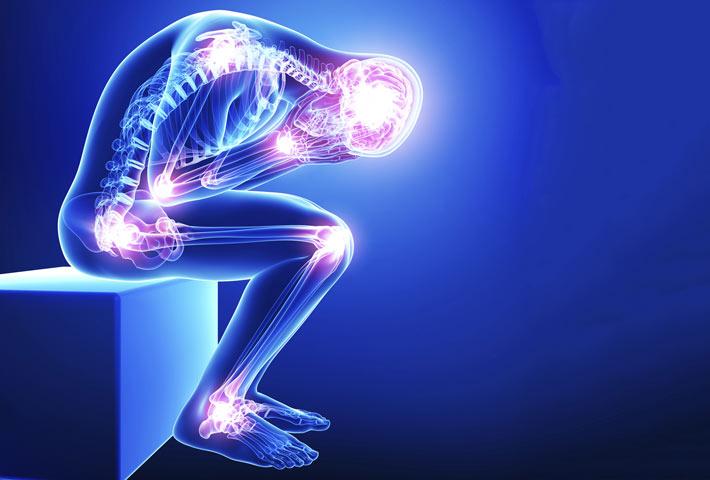 Risultato immagine per dolori corpo
