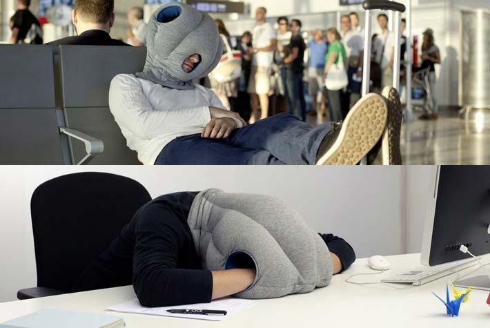 Cuscino Per Dormire Seduti.Prodotti Per Rilassarsi E Dormire Meglio