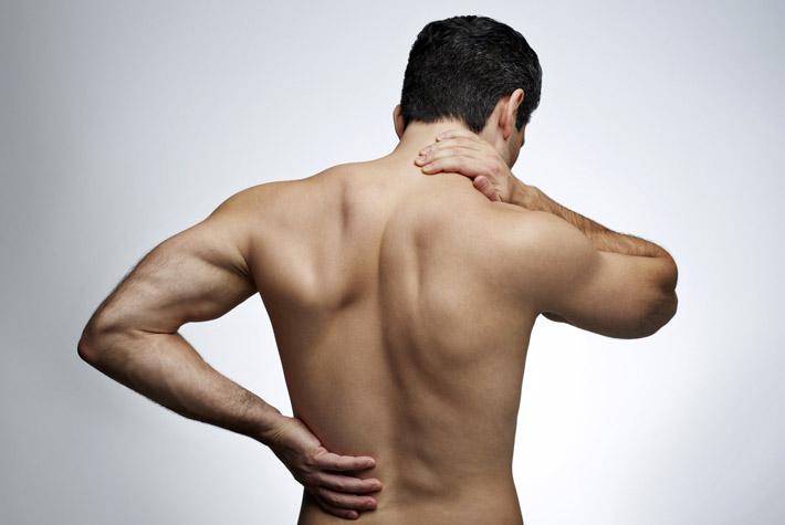 Tservikalgiya sullo sfondo di trattamento osteochondrosis