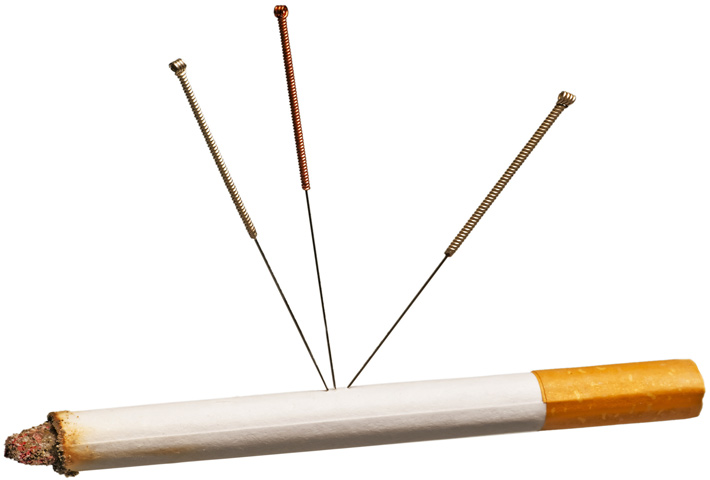 Come smettere di fumare una strada fantastica
