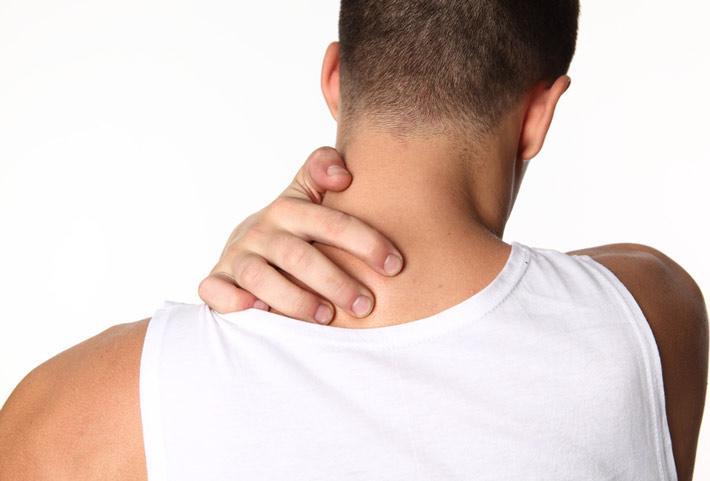 Rimedi per il Dolore Cervicale