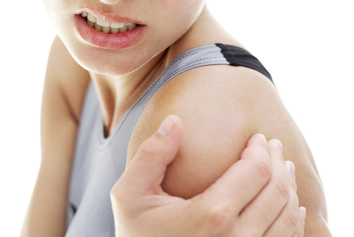 Trattamento quando danni un collo
