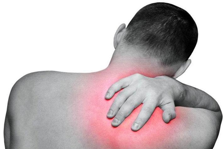 Medicina per osteochondrosis di reparto cervicale