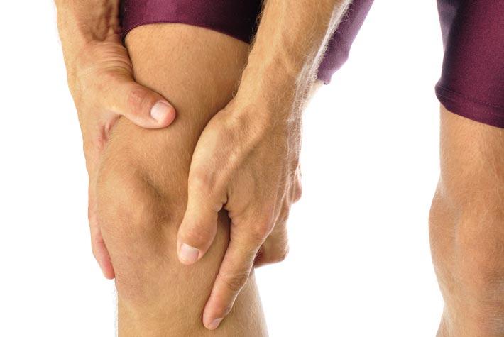 Dolore dietro al ginocchio: cosa lo provoca e quali sono i rimedi