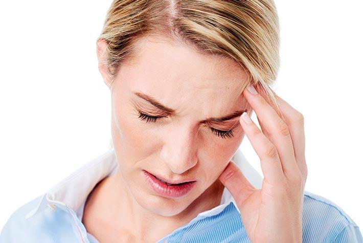 Il mal di testa da raffreddore