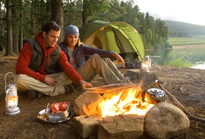 Campeggio eco bio cosa portare per una vacanza sostenibile - Cosa portare in vacanza per i bambini ...