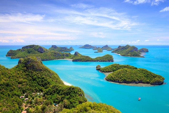 Cosa Fare In Thailandia: 25 Attrazioni Da Non Perdere