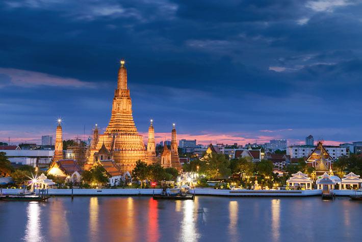 Cosa Fare In Thailandia 25 Attrazioni Da Non Perdere