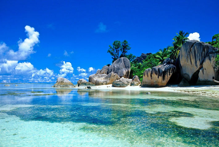 le spiagge pi belle al mondo e i periodi migliori per