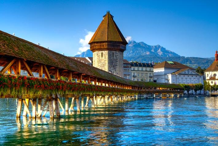 Cosa vedere in svizzera le 10 attrazioni turistiche pi for Giardino di ninfa cosa vedere