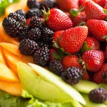 frutta contenente meno zuccheri